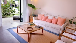 Beach Apartment at Sublime Samana