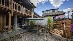 Da Li He Yin Mountain Boutique Inn