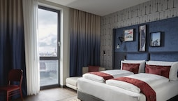 Hotel Indigo Berlin - East Side Gallery