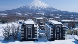 Niseko Central Condominiums