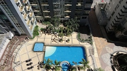 One Palmtree - 2BR Across Airport
