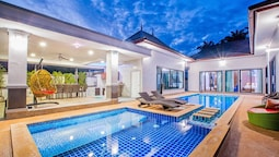 View Park Pool Villas Krabi