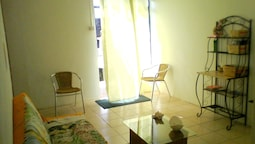 Apartment With 2 Bedrooms in Bambous, With Enclosed Garden and Wifi -