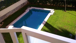 Apartment With 2 Bedrooms in Guardamar de la Safor, With Pool Access a