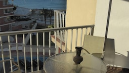 Apartment With one Bedroom in Calp, With Wonderful sea View, Enclosed