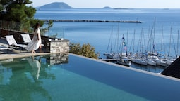 Natura Luxury Boutique Hotel Skopelos