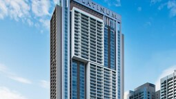 Platinum Aparthotel by Myhouse
