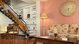 Luxury apartment Ronda Central