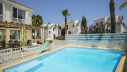 Protaras Villa Asteria By The Sea