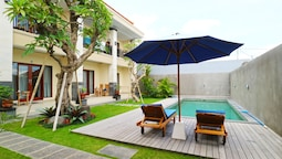 lotus bali guest house