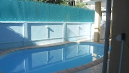 House With 3 Bedrooms in Pereybère, With Private Pool and Furnished Te