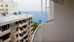 Apartamentos Suiteline Active-Vista Mar