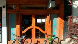 Alpino Hostel Boutique Bariloche