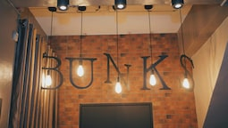 Bunks Hostel - Adults Only