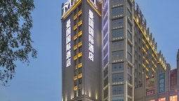 Guangzhou Manguo International Hotel