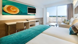 OLA Hotel Panamá - Adults Only