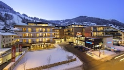 AlpenParks Hotel & Apartment Central