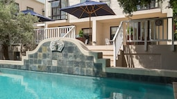 Protea Hotel by Marriott Dorpshuis & Spa Stellenbosch
