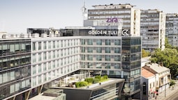 Golden Tulip Zira Belgrade