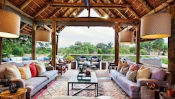 Thornybush Game Lodge