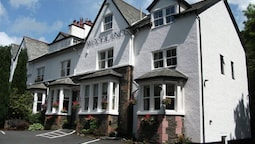 Woodlands Guest House Windermere