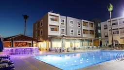 Kefalos - Damon Hotel Apartments
