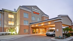 Fairfield Inn & Suites by Marriott Tampa Fairgrounds/Casino