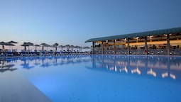 Arina Beach Hotel & Bungalows - All Inclusive