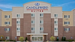 Candlewood Suites Louisville North