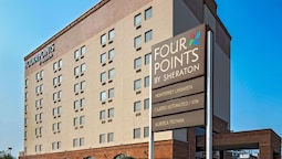 Four Points by Sheraton Monterrey Linda Vista