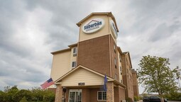 Suburban Extended Stay Hotel Louisville North