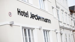 Hotel Jedermann