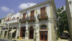 Kiniras Traditional Hotel & Restaurant
