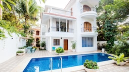 Aguada Anchorage - The Villa Resort