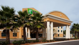 Holiday Inn Express & Suites Jacksonville-Mayport/Beach