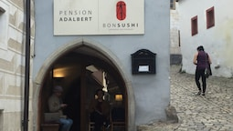 Pension Adalbert