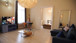 Budapest Easy Flats- Oktogon Lux Apartment