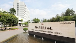 The Imperial Hotel & Convention Centre Korat