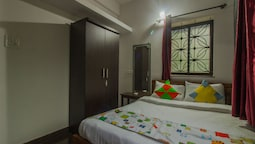 OYO 16501 Home Cheerful 2BHK Morjim Beach