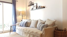 Cool Urban Beach Flat in Fuengirola