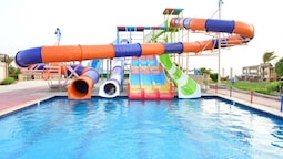 Bella Rose Aqua Park Beach Resort