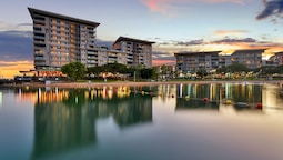 Astra Apartments CBD Darwin Waterfront