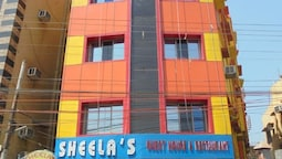 Sheelas Guest House & Restaurant