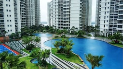 Bali Style 2 Bedroom @ Country Garden Danga Bay