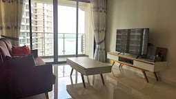 Spacious @ Country Garden Danga Bay