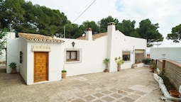 Book It Villa Clara Moraira