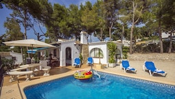 Book It Villa Moraira Fragance