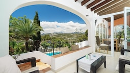 Book It Villa Moraira Villotel