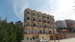 Piter Beach Apartments