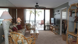Kanai A Nalu # 419 2 Bedrooms 2 Bathrooms Condo